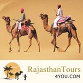 Tours to Rajasthan will become a memorable one