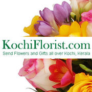 Express delivery of Gift to Kochi