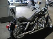 2009 Harley Davidson Super Glide Custom FXDC 11, 753 Miles