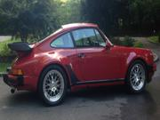 porsche 911 1987 - Porsche 911