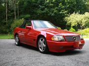 Mercedes-benz Only 157950 miles