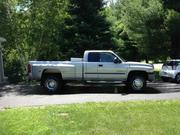 Dodge Ram 3500 15435 miles