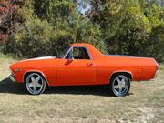 1969 chevrolet Chevrolet El Camino